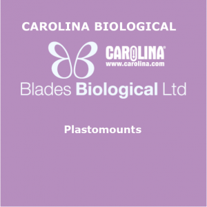 Plastomounts