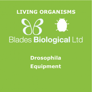 Drosophila Equipment