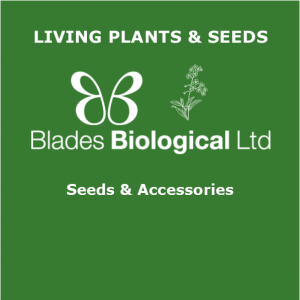 Seeds & Accessories