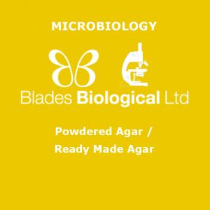 Powdered Agar / Ready Made Agar