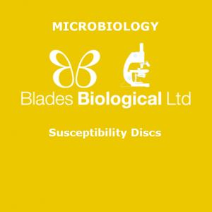 Susceptibility Discs
